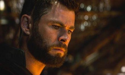 'Guardianes de la Galaxia vol. 3', ¿contará con Thor?