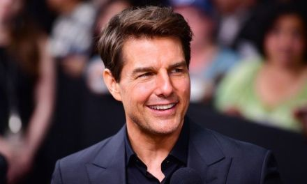 El surrealista reto de Justin Bieber a Tom Cruise que ha desatado una nueva moda en Hollywood