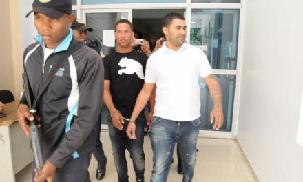 Dictan 30 y 20 años de prisión por el asesinato de Blas Olivo