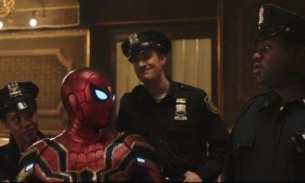 'Spider-Man: Lejos de casa': Tom Holland explica por qué una de las escenas del tráiler se quedó fuera