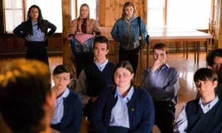 'La (des)educación de Cameron Post': la resistencia de la identidad
