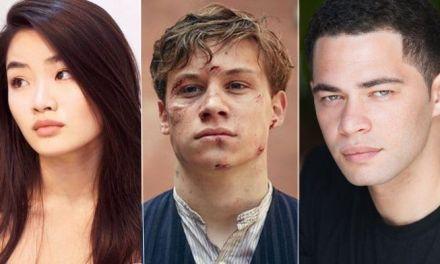 'Fast & Furious 9' incorpora tres nuevos actores a su reparto