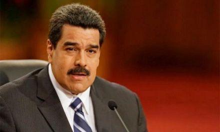 La muerte del capitán Rafael Acosta Arévalo desata nuevas condenas contra Maduro