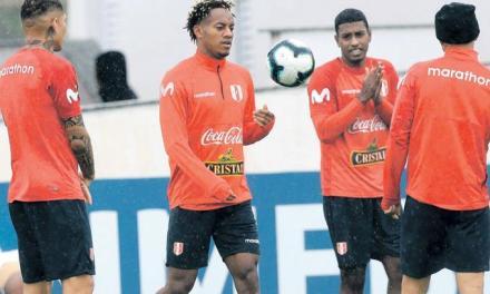 Brasil y Perú se preparan para cierre de la Copa América
