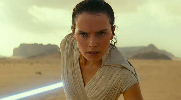 Star Wars El Ascenso De Skywalker Desvelada La Posible Duración Del Final De La Saga Skywalker
