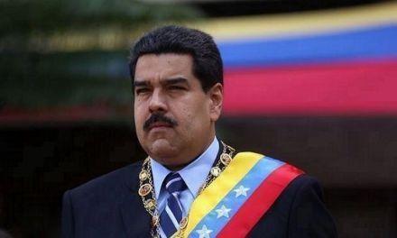 Maduro llama a censo para buscar solución a crisis