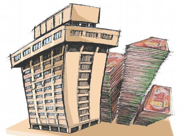 El Banco Central flexibiliza acceso a recursos para casas