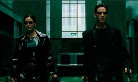"""""""Matrix"""" regresará a los cines"""