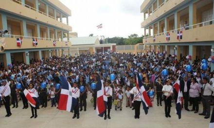 El presidente Danilo Medina encabezará acto de apertura del año escolar en Santiago