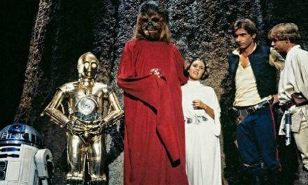 Jon Favreau quiere hacer un nuevo especial de Navidad de 'Star Wars' en Disney+