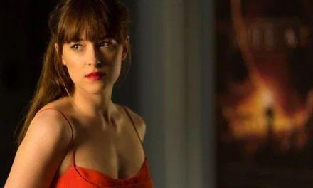 Dakota Johnson no rechazaría otro papel como 'Cincuenta sombras': «No voy a alejarme de nada»