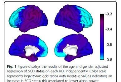 Avances para la detección precoz e individualizada del alzheimer