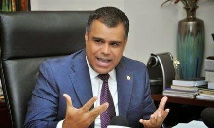 Senador Tommy Galán presenta «o» proyectos en últimas dos legislaturas
