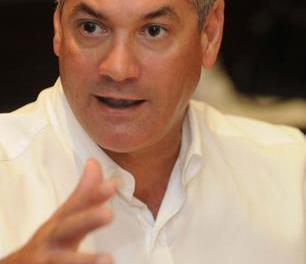 El resultado ya está listo: Gonzalo lidera con 31.6% las preferencias de los danilistas