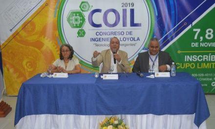 Instituto Especializado de Estudios Superiores Loyola anuncia VI Congreso de Ingeniería Loyola -COIL 2019-