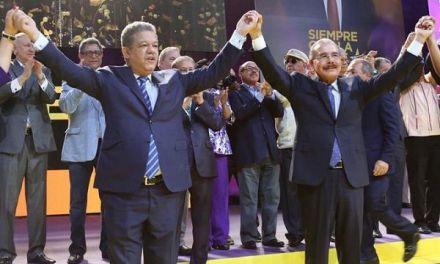Pugnas entre líderes dividieron partidos