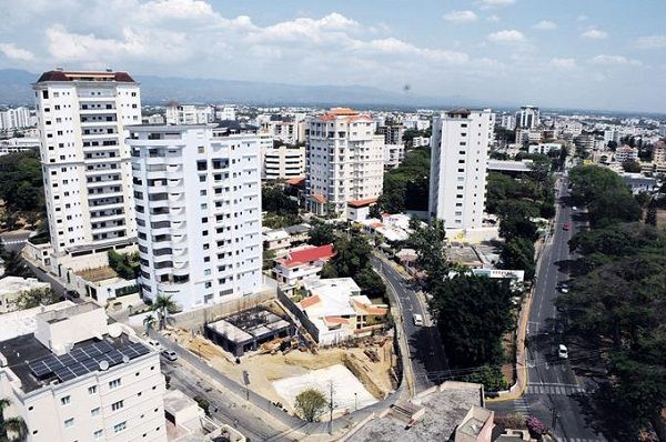 Santiago se prepara para ser una metrópolis