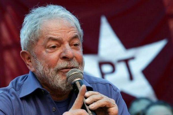repudian fallo que puede liberar a Lula