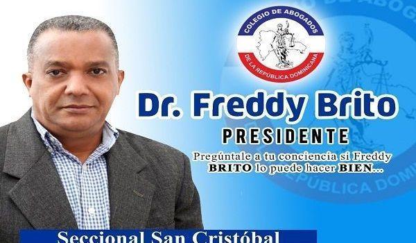 Doctor Freddy Brito