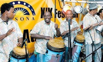 Sainaguá 2019, inicia este sabado el Festival de Atabales