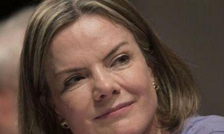 Diputada Hoffmann recibe apoyo de Lula y es reelegida para presidencia del PT