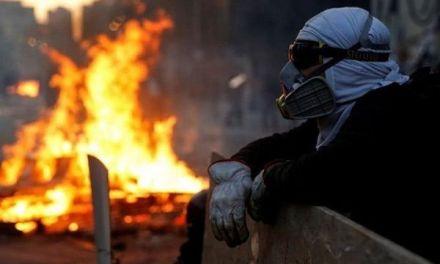 Suben muertos en protestas en Chile