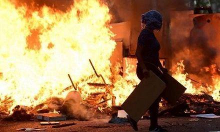 A Un mes de violento despertar que cambió rumbo de Chile