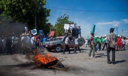 Crisis en Haití afecta a comerciantes dominicanos