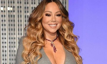 Mariah Carey: La reina de la Navidad junto a otras estrellas