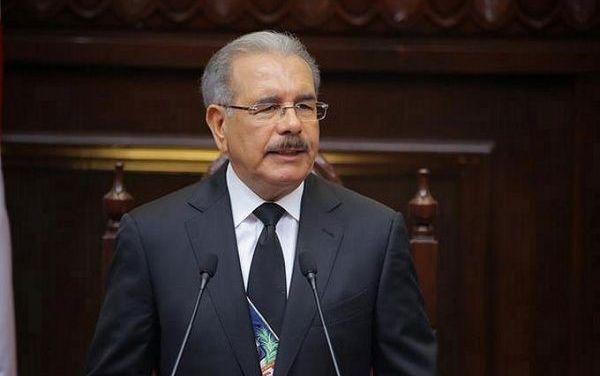 Presidente Danilo MEDINA PRORROGA ESTADO DE EMERGENCIA POR OTROS 12 DÍAS