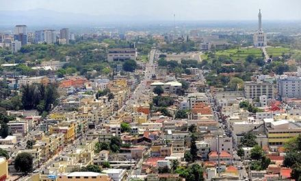 Santiago Oeste tiene migrantes de todo el país