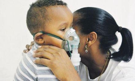 Cambios temperatura aumentan problemas respiratorios en el país