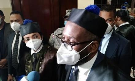 Tras 17 horas de audiencia, tribunal decide mantener en prisión acusados en caso Anti-Pulpo