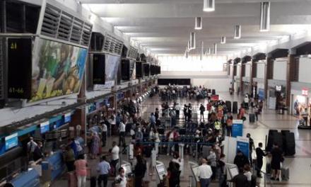 Desde este martes pasajeros deberán presentar prueba PCR negativa para entrar a EEUU