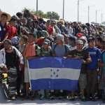 México apoya a Guatemala con autobuses para retorno de migrantes hondureños