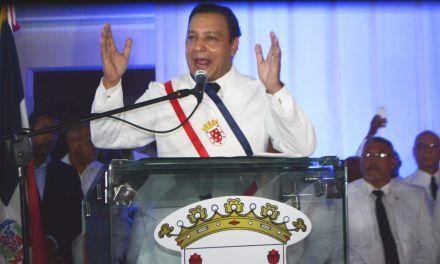 Auditoría revela irregularidades en primera gestión alcalde Abel Martínez en Santiago