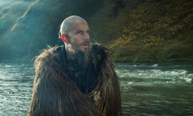 El creador de Vikingos explica el final de la serie y por qué debía terminar