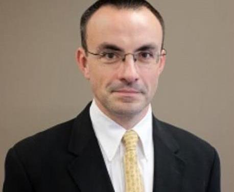 Michel Kerf, director del Banco Mundial para Centroamérica y RD