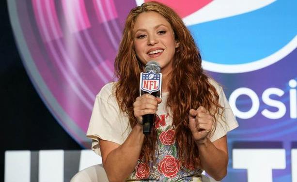 Shakira vende su catálogo musical como lo hicieron Bob Dylan o Neil Young