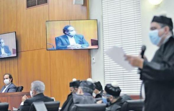 Testigos brasileños siguen hoy con declaraciones en juicio Odebrecht