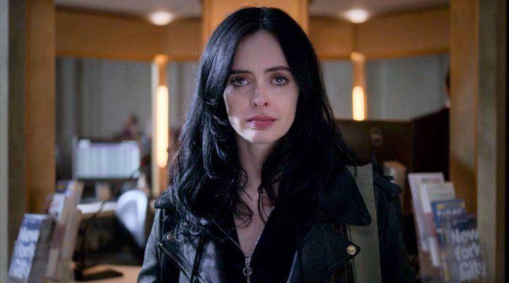 Con 'Jessica Jones' y 'The Punisher' ya en Marvel, los derechos de todos los Defenders ya están libres de Netflix