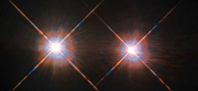 Avance crucial en la capacidad de detectar planetas ricos en agua desde la Tierra