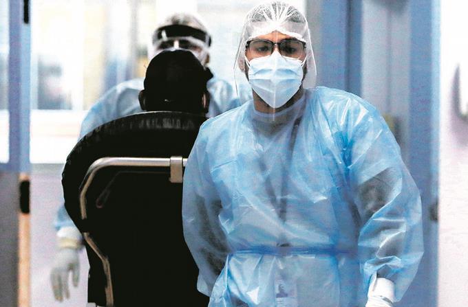 Conteo de muertes sube a 3,024 y del contagio a 233,598