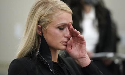 Paris Hilton desempolva su pesadilla ante legisladores para promover ley