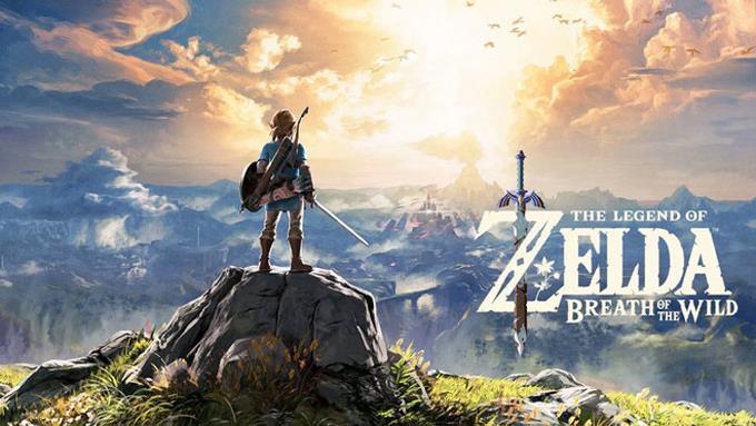 The Legend of Zelda celebra 35 años en su propia «era del cataclismo»