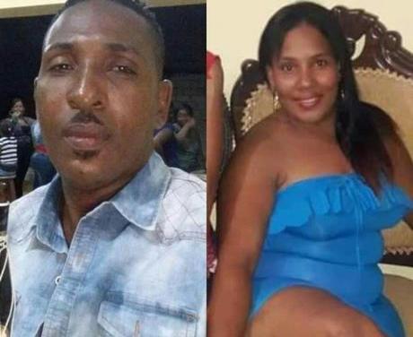 Hombre mata a su pareja y luego se quita la vida en Higüey
