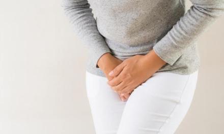Salud urológica en la mujer