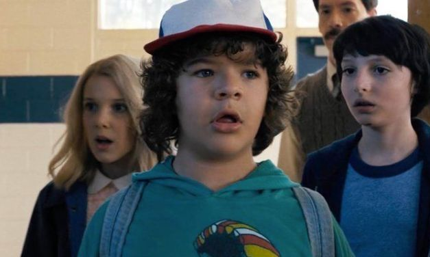 'Stranger Things': Gaten Matarazzo quiere un spin-off de Dustin a lo 'WandaVision'