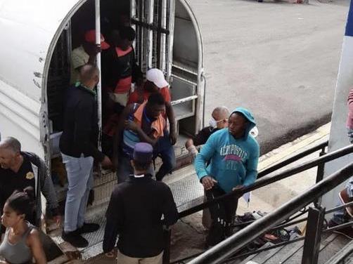 Migración intervendrá polos turísticos para repatriar haitianos