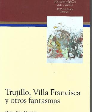 En honor a Marcio Veloz Maggiolo